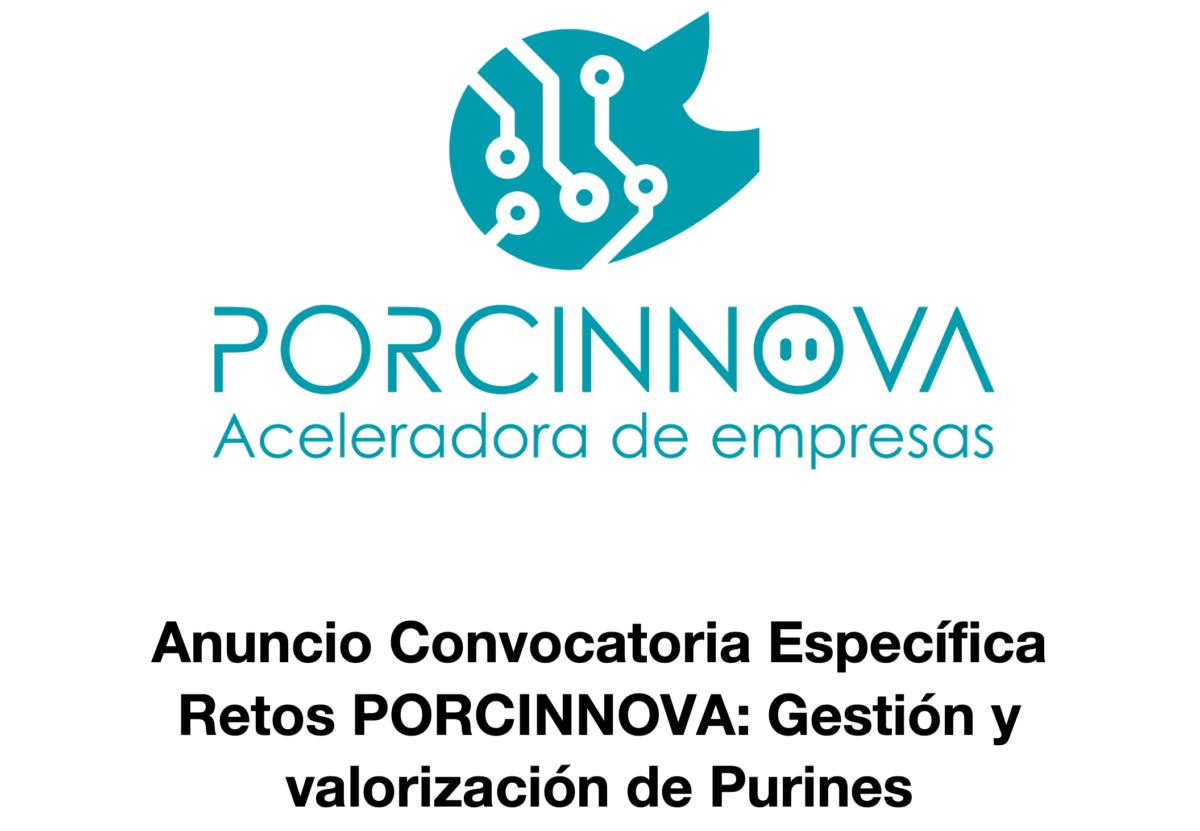 Porcinnova lanza el primer reto sectorial para la gestión y valorización de purines