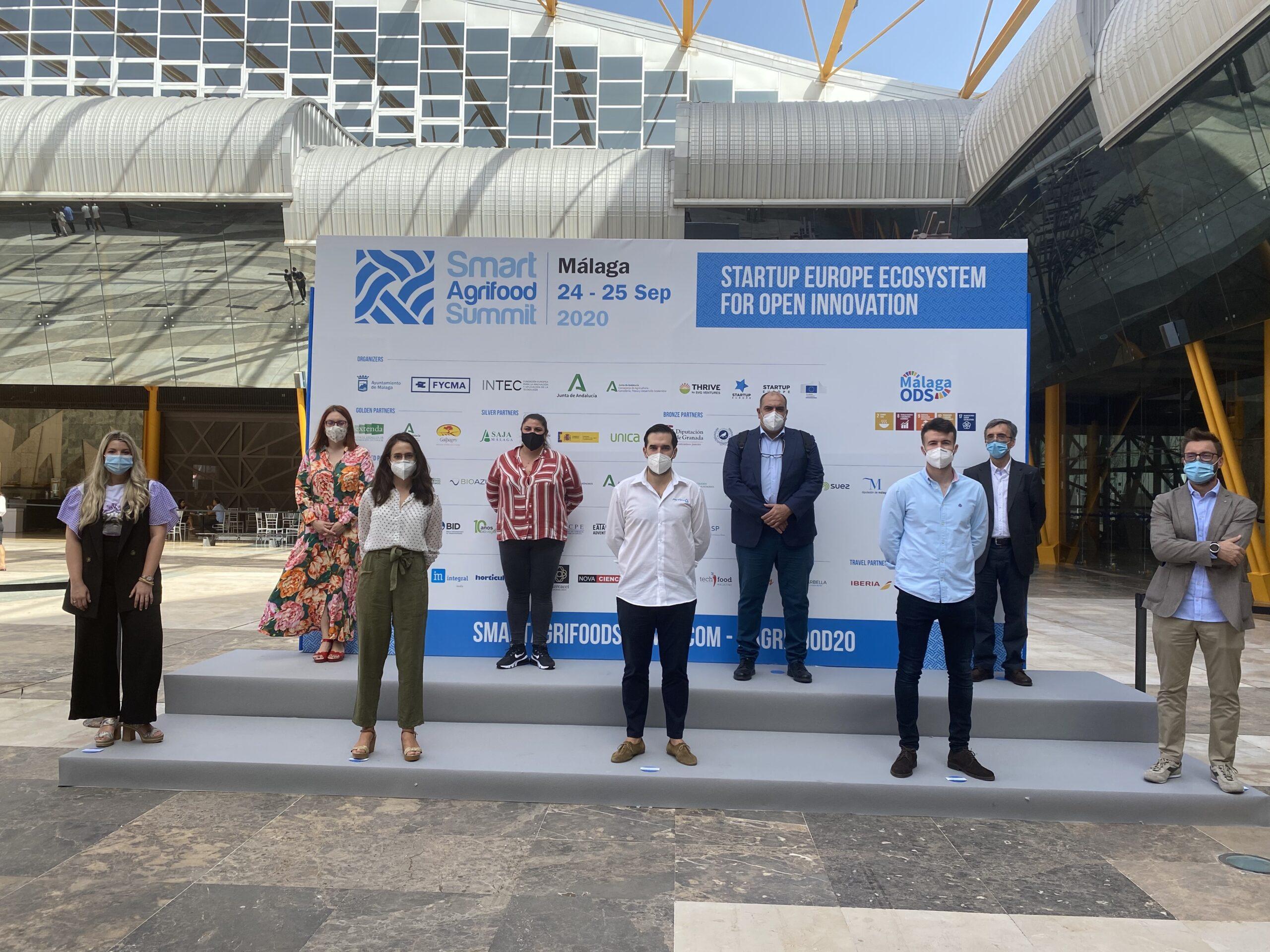 Los 8 proyectos de Porcinnova presentan sus resultados en el Elevator Pitch