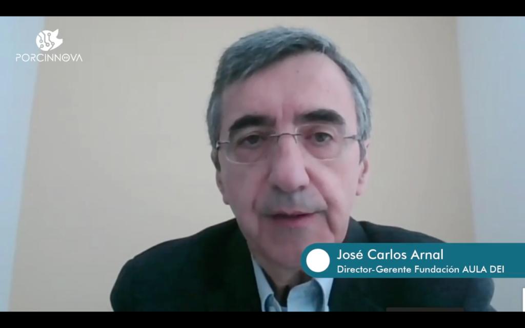 José Carlos Arnal - PCTAD