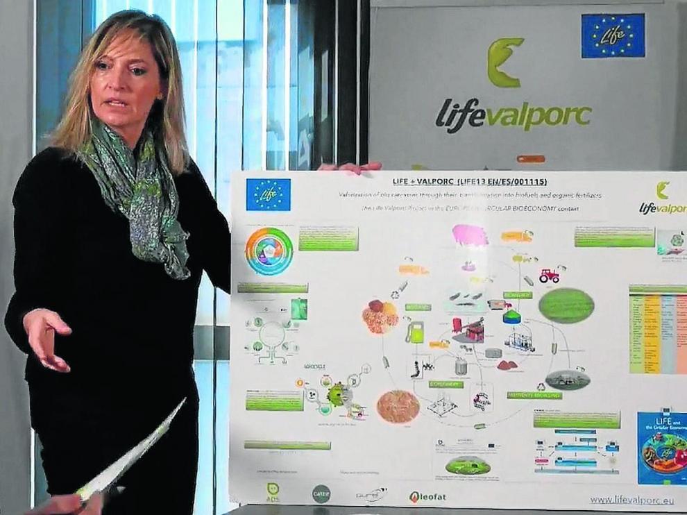 programa Life+Valporc