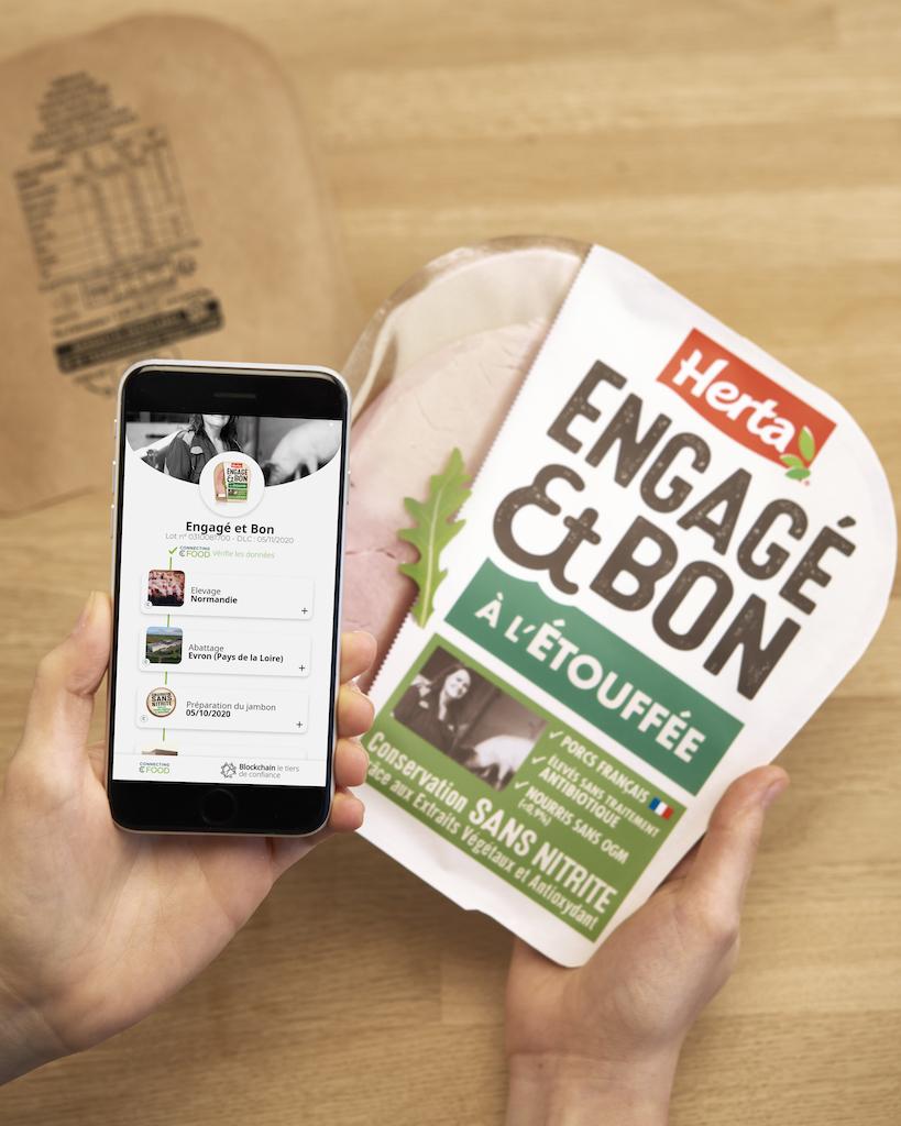 Connecting Food, tecnología porcinnovadora de segunda ronda